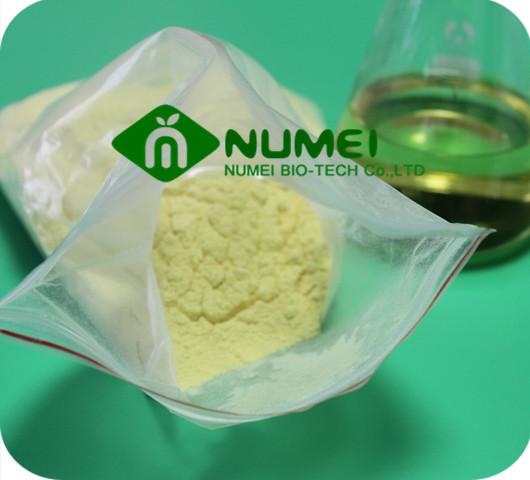 Trenbolone Enanthate (TRE) Powder