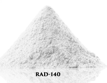 SARM RAD-140 Powder | Buy Legal Testolone Powder Online