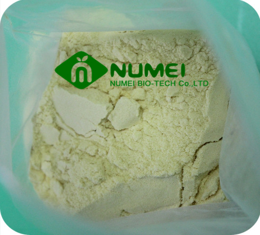supply trenbolone acetate raw steroid powder with 99.6% purity