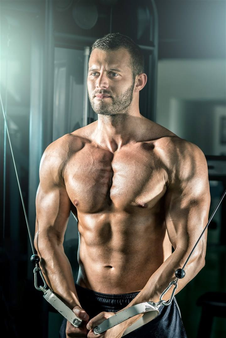 What the benefits of increasing your testosterone?